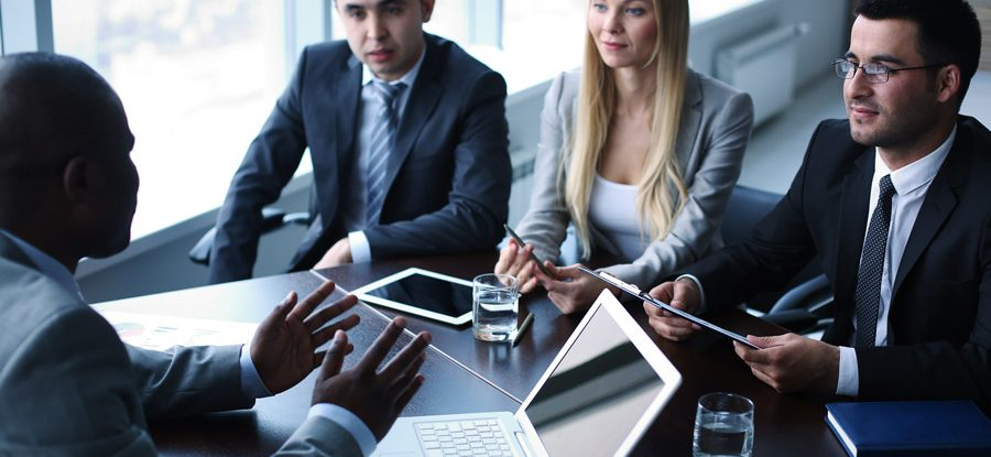 Business Coaching Services in Oman
