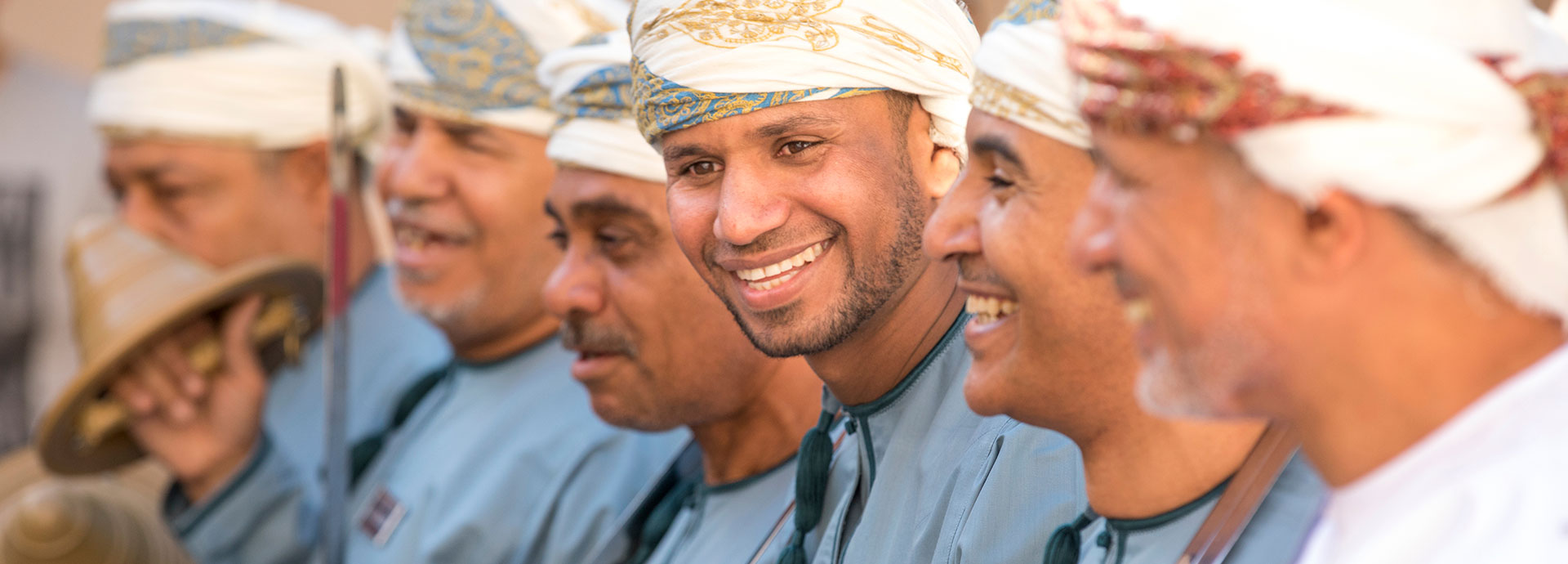 Company Formation Services in Oman