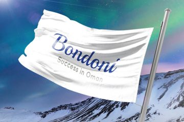 Bondoni Sponsors the First Omani to Reach the North Pole